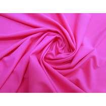 Bondi Matte Spandex- Hot Pink #1922