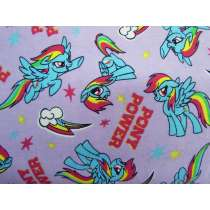 Pony Power Flannelette #2003