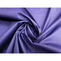 Lightweight Cotton Sateen- Purple Grape #2011