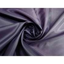 Polyester Lining- Aubergine Purple