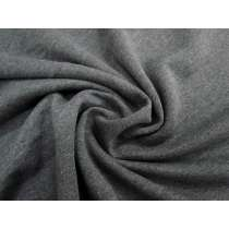 Low-Pill Fleece- Marle Grey #2028