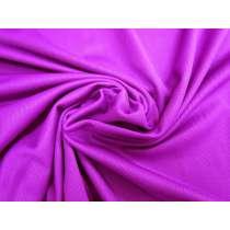 Cotton Sports Plus Micro Eyelet Knit- Magenta #2043