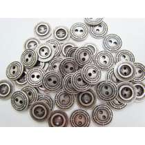 Metal Fashion Button #FB115