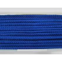 5mm Sports Drawstring Cord- Royal