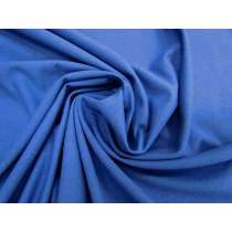 Cotton Jersey- Cerulean Blue #2060