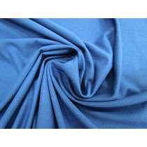 Cotton Jersey- Cerulean Blue #2060