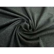 Thick Cotton Jersey- Thunder Storm Grey #2072