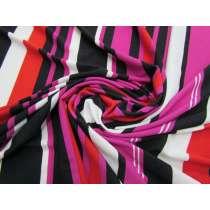 Hot Stripe ITY Jersey #2097