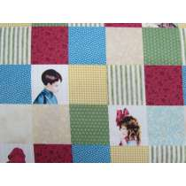 Patchwork Playtime