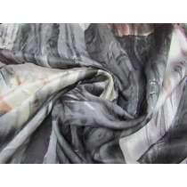 Urban Winter Silk Viscose Satin #2146