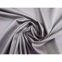 Cotton Sateen- Thunder Grey #2191