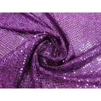 3mm American Sequins- Deep Purple
