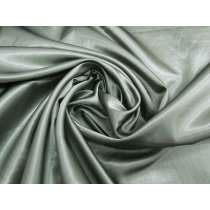 Cotton Viscose Satin- Dusk Grey #2217