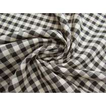 Picnic Gingham Linen Cotton #2231