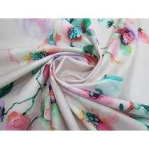 Fleur Cotton Sateen #2254