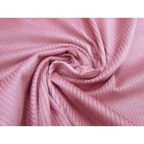 5 Wale Cotton Corduroy- Dusty Pink #2260