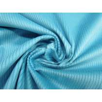 5 Wale Cotton Corduroy- Aqua #2261
