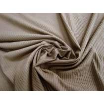 Cotton Rib Knit- Milo #2292