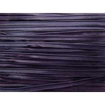 Satin Bias Piping- Midnight Grape #080
