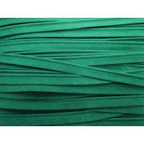 Cotton Poly Bias Piping- Emerald #091