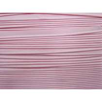 Cotton Poly Bias Piping- Soft Pink #095