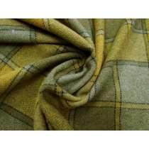Lumberjack Wool Flannel Coating #2334