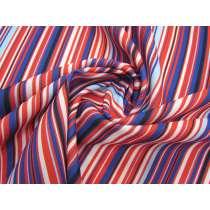 Racer Stripe Crepe #2344