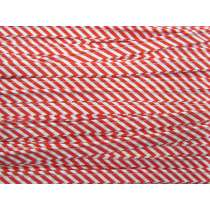 Candy Stripe Bias Piping #097