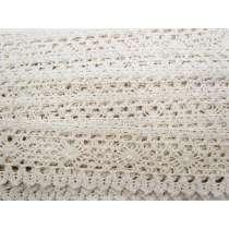 Eye Catching Cotton Lace Trim #130
