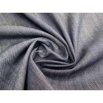 14oz Cotton Denim- Summer Blue #2380