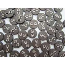 23mm Fashion Button FB152