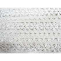 40mm Flower Girl Lace Trim #188