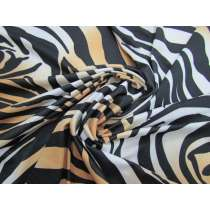 Tiger Stripe Soft Jersey #2448