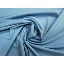 Italian Matte Spandex- Heavenly Blue #2465