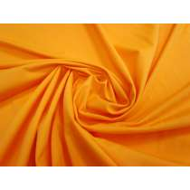 Italian Matte Spandex- Orange Crush #2470