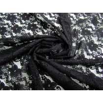 Sophia Floral Stretch Lace #2495