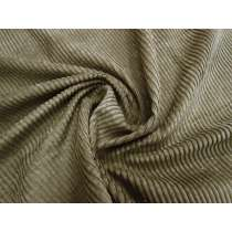 5 Wale Cotton Corduroy- Olive Branch #2510