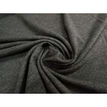 Lovely & Soft Double Knit- Grey/Black #2558
