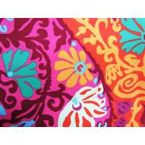 Brandon Mably Bali Brocade- Red