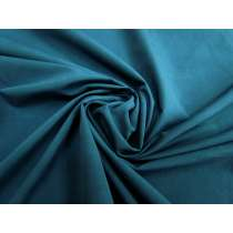 Waterproof Polyester Microfibre- Deep Teal #2631