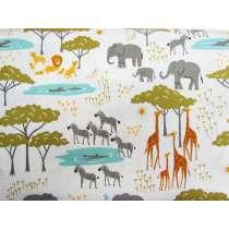 Safari Life #43-11