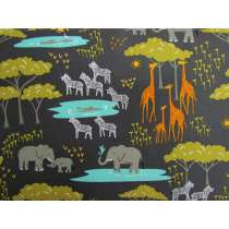 Safari Life #43-15