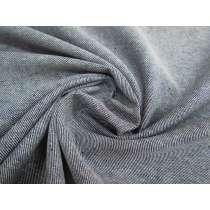 Lightweight Denim Look Cotton #2671