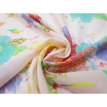Wild Bloom Cotton Voile #2697