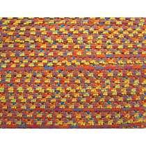 12mm Festive Garland Stretch Crochet Trim #220