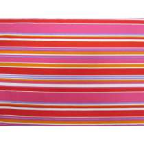 Summer Stripe Cotton #2707