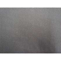 Japanese Cotton Spots- Brown #2711