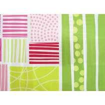 Twist Style Squares Cotton #2729