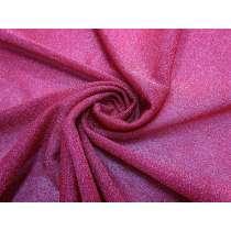 Cosmic Glitter Knit- Pink #2734