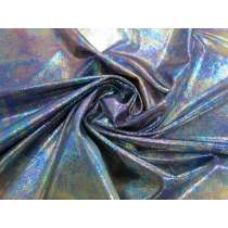 Tye-Dye Dual Activator Spandex- Oil Slick #2775